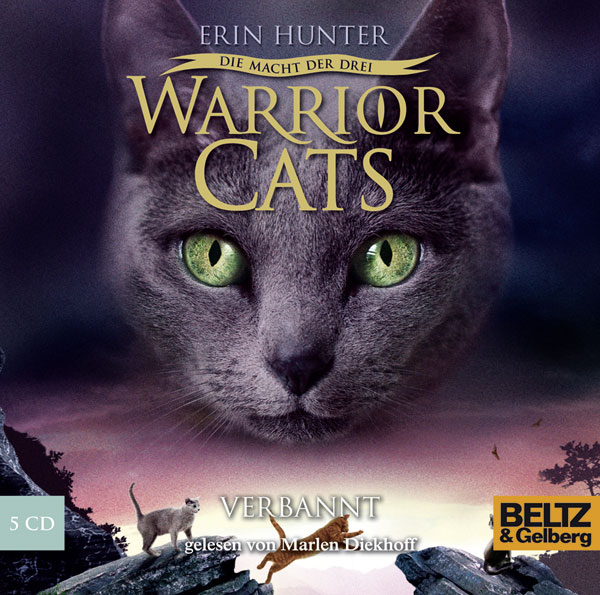 Warriors By Erin Hunter: Warrior Cats Wiki