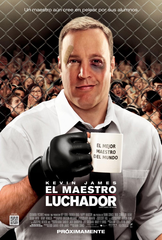 El Maestro Luchador (2012) Online