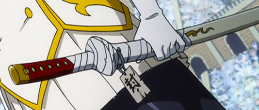 [Ficha] Levi Archenemy_anime
