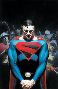 Superman (Kal-El)