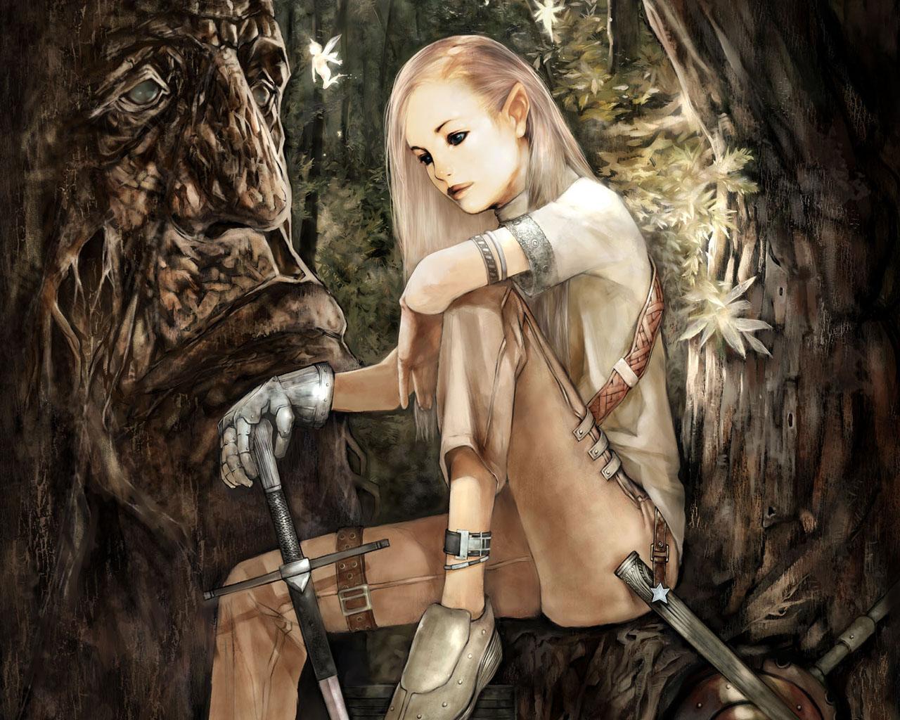 Female elfs xxx gallery