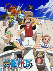 One Piece Peliculas 1