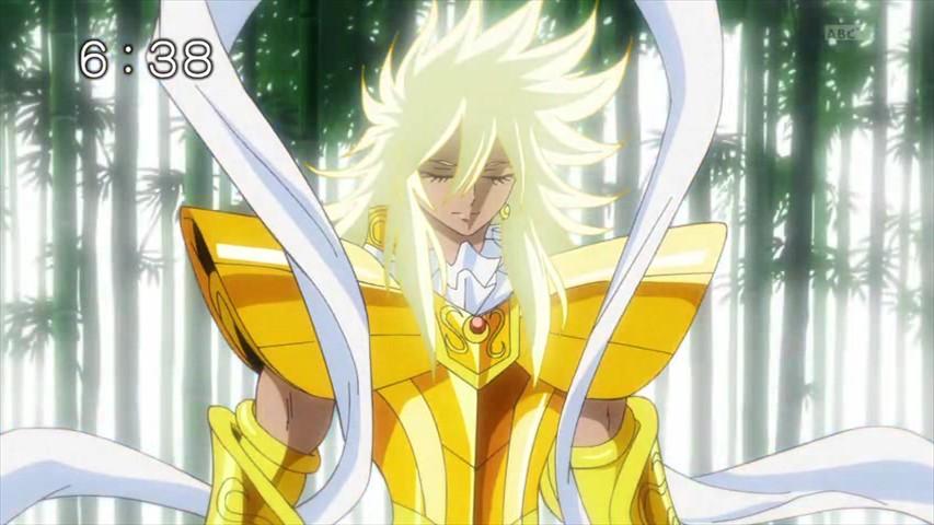 Saint Seiya:Legends Gaiden Fudou_De_Virgem