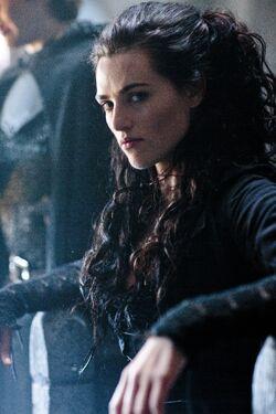 Morgana Le Fay Avatar