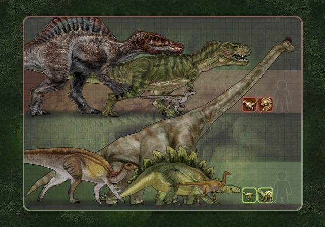 Jurassic Park: Operation Genesis - Park Pedia - Jurassic ...