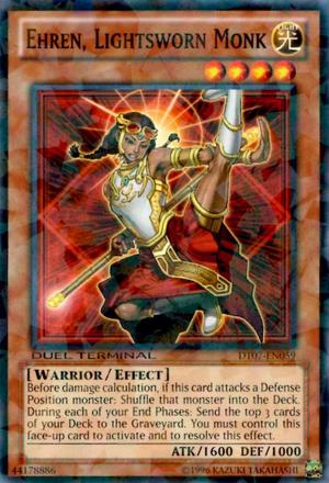 General Lesson 11 - Lightsworn Meta 300px-EhrenLightswornMonk-DT07-EN-DNPR-DT