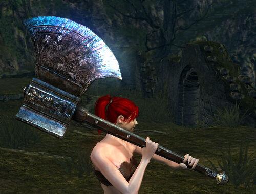 Greataxe Dark Souls Wiki