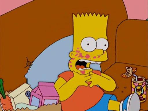 Bart Baby Food