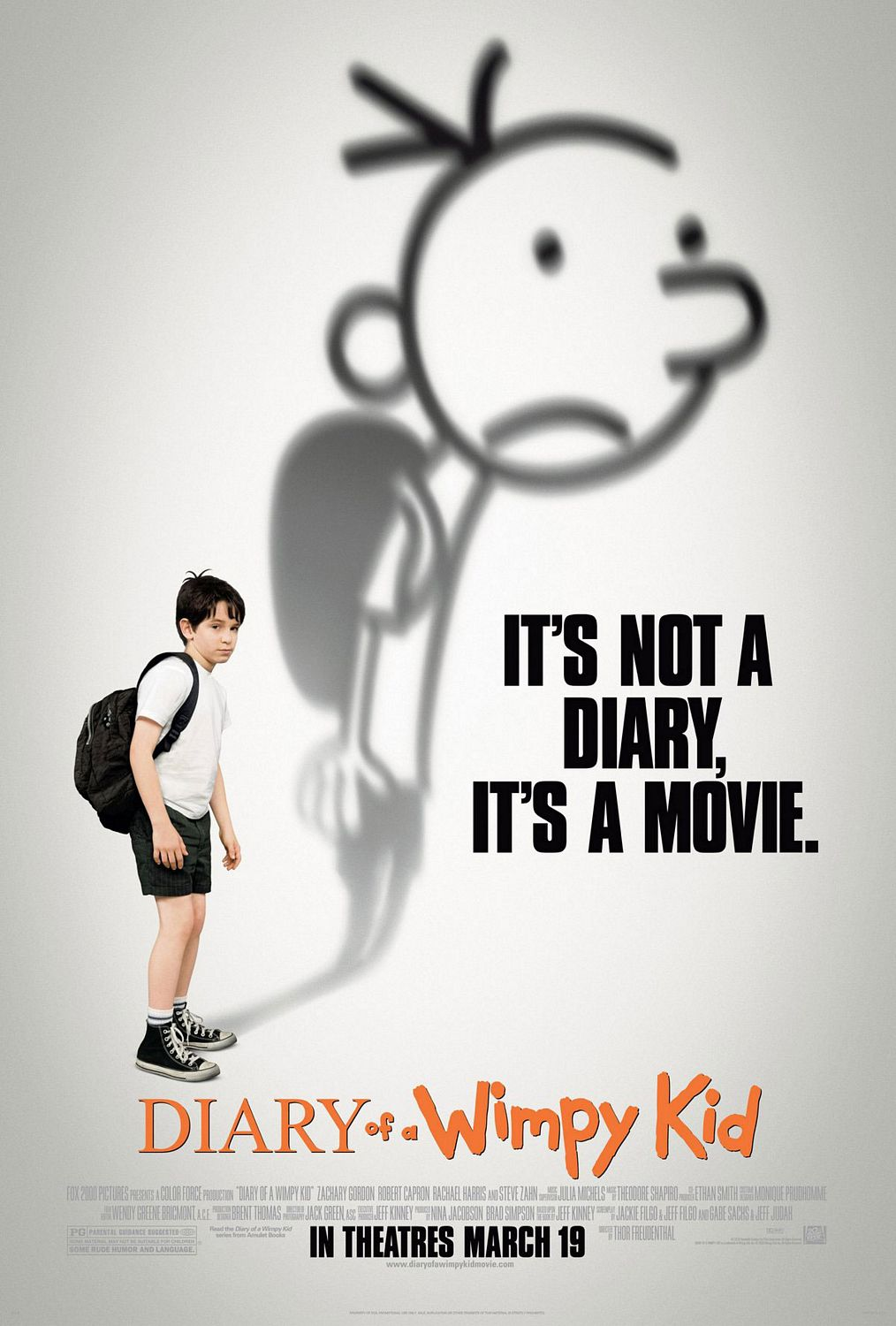 The third wheel diary of a wimpy kid the full movie aik thi diary of a wimpy kid is trying something totally different for its next moviediary of a wimpy kid the third wheel pdf of the creation features diary of a solutioingenieria Gallery