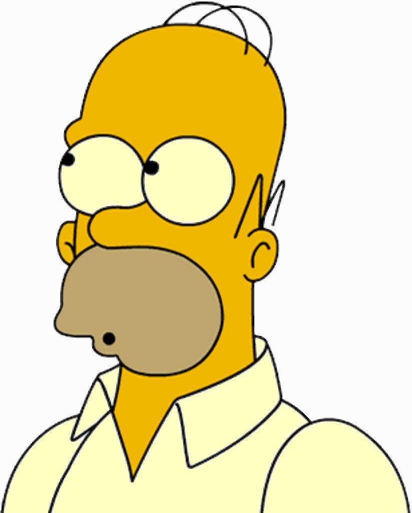 Homer Simpson Bacon Quotes Quotesgram