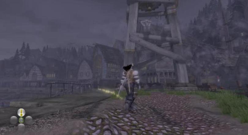 Fable  Treasure Island Of Doom Chest Locations