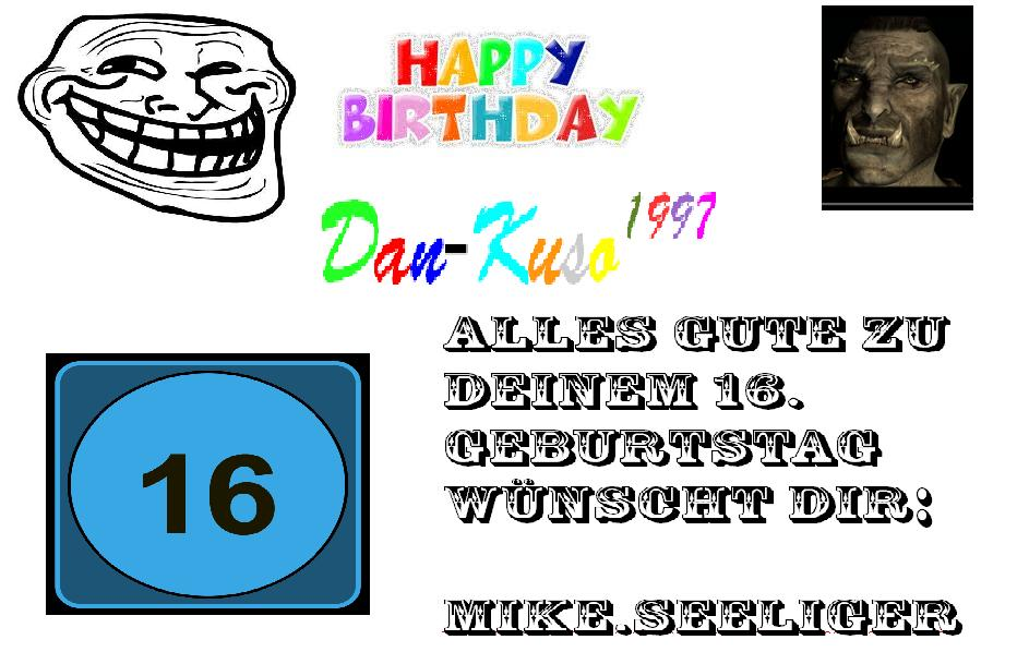 Alles Gute Zu Deinem 30 Geburtstag