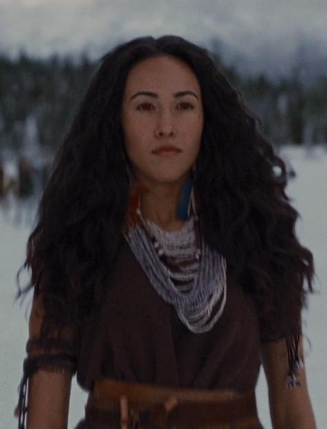 Physical appearanceMarisa Quinn Huilen