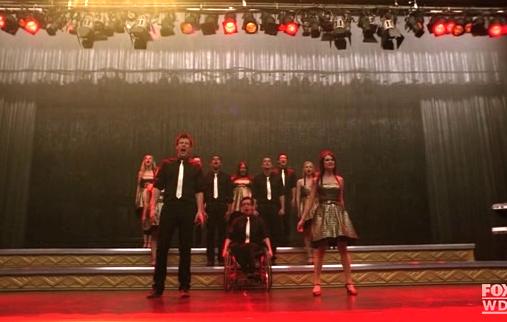 Glee Cast – Don't Stop Believin' (Regionals Version ...