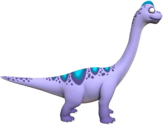 Sauroposeidon - Dinosa...