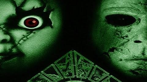 Freddy Vs Jason Vs Chucky Vs Michael Myers Vs Pinhead Terrorrealm - Game Ide...