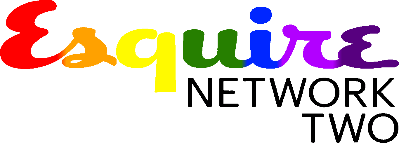 Esquire Network Two - Dream Logos Wiki