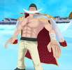 Whitebeard One Py Berry Match