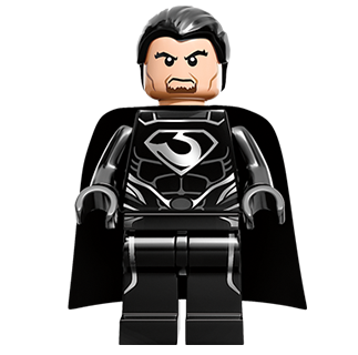 general zod lego batman 2 - photo #1