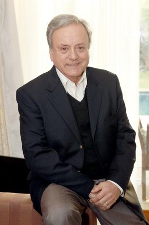 Patricio Achurra Net Worth
