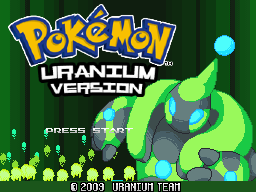 pokemon uranium download for mac