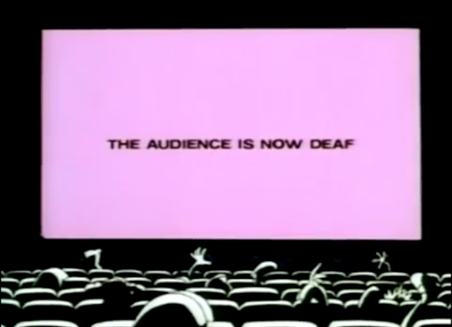 THX just remade the iconic 'Deep Note' sound you hear before movies