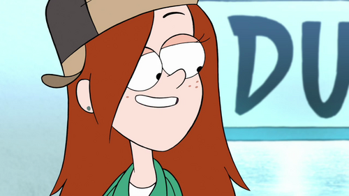 Rule 34 Gravity Falls Wendy