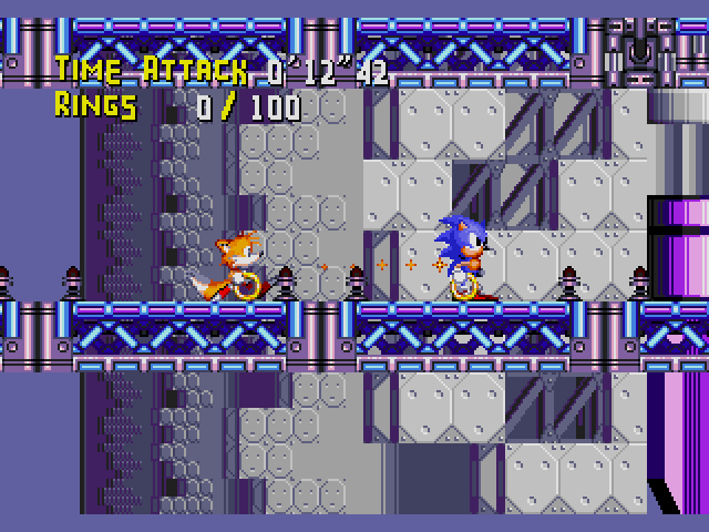 Sonic The Hedgehog: Juegos Cancelados