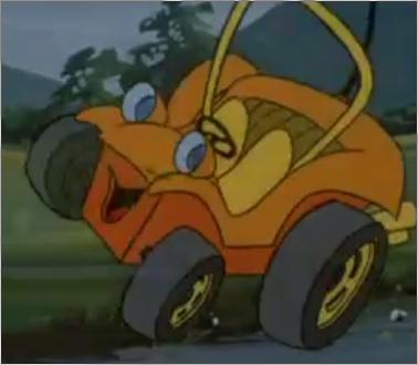 Las nuevas películas de Scooby-Doo