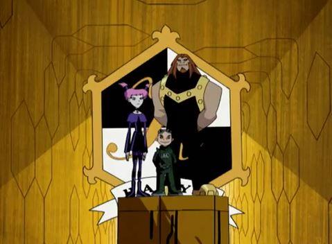 Teen Titans Final 54