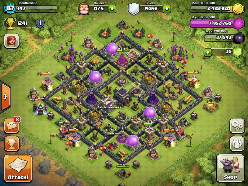 Image Layout Th9 2013 06jpg Clash Of Clans Wiki