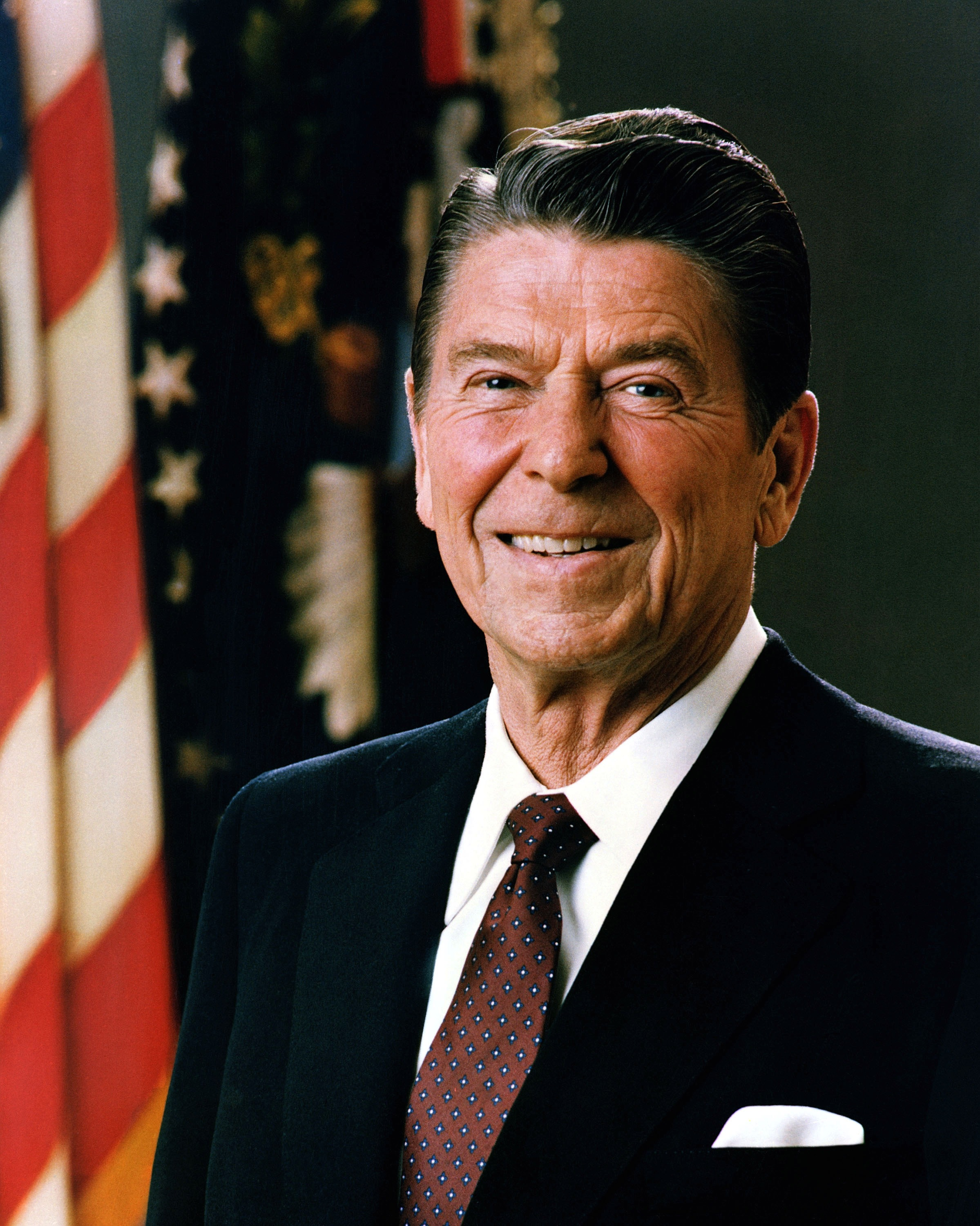 List of Presidents of the United States (EEC) - Alternative History