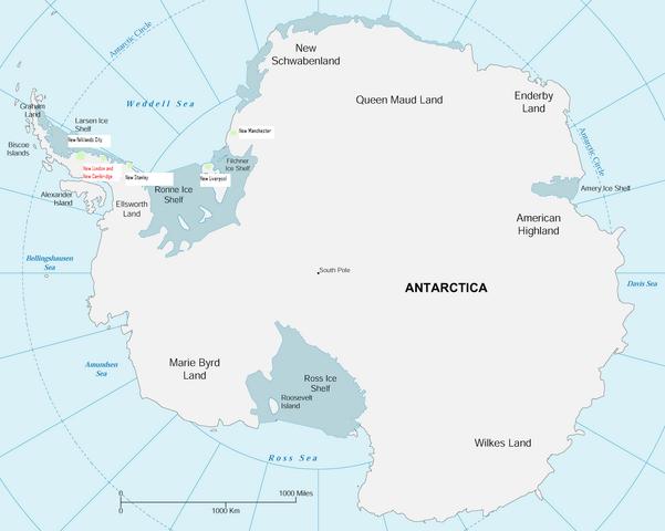 Image Antarctica Cities Png Alternative History