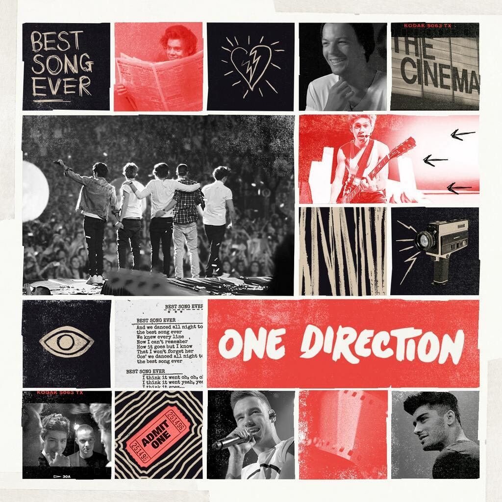 Las mejores canciones de todos los tiempos - Top Ten List. ()