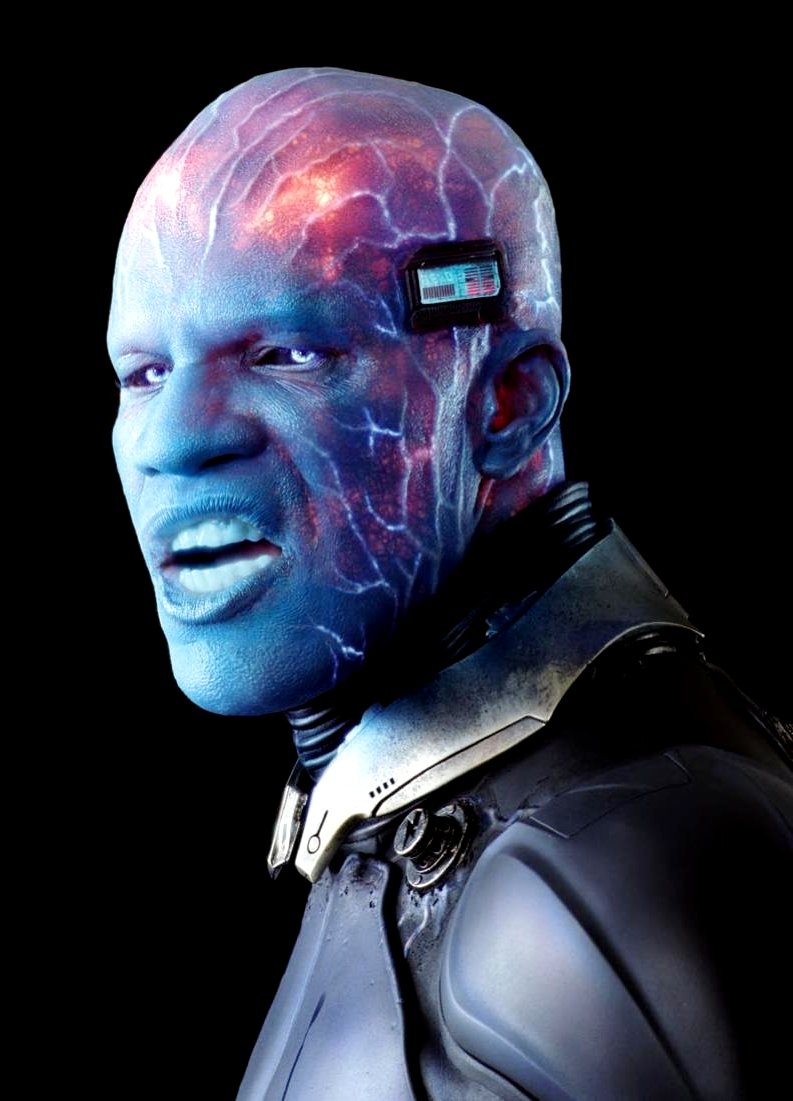 Electro will appear as the main antagonist in The Amazing Spider-Man 2    Ultimate Electro Blue