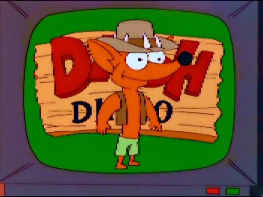 Das Dingo