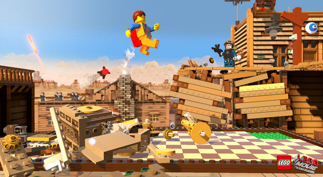 lego movie pc game free download