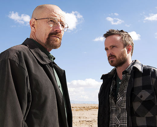 Breaking Bad Torrent Season 5 Episode 2