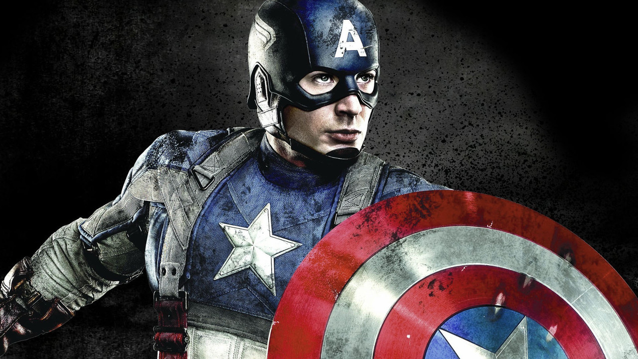 Captain America Wallpapers « Awesome Wallpapers  |Captain America Wallpaper