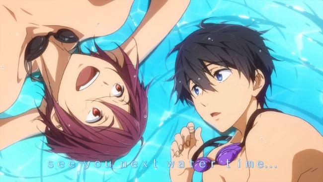 Free! : About it Haruka-Rin_0