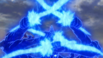 Espadas do Susanoo