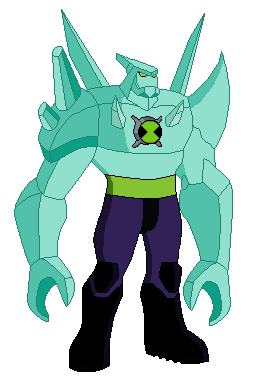 Ultimate diamondhead ahmad 15 ben 10 fan fiction create your own