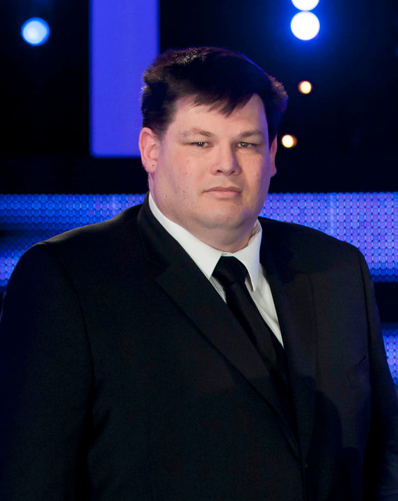 Mark Labbett Net Worth