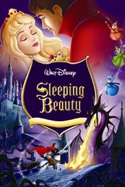 Sleeping-beauty