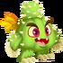 Dragón Cactus Fase 1