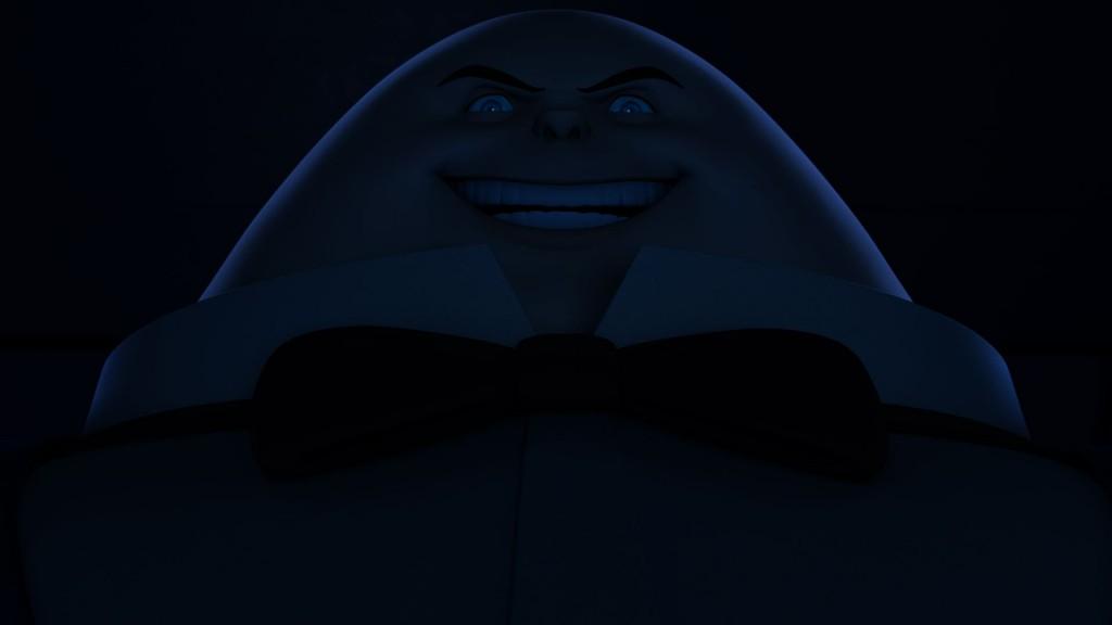 Humpty Dumpty Beware The Batman Batman Wiki