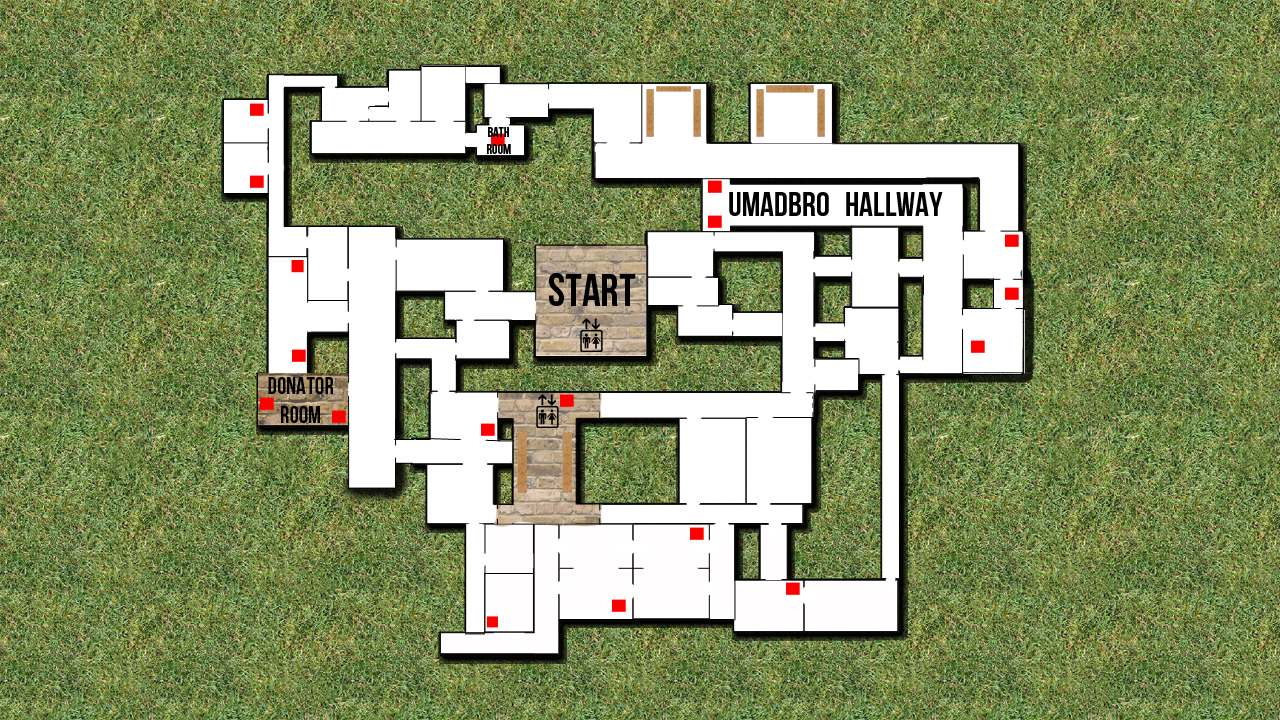 Slender Sanatorium