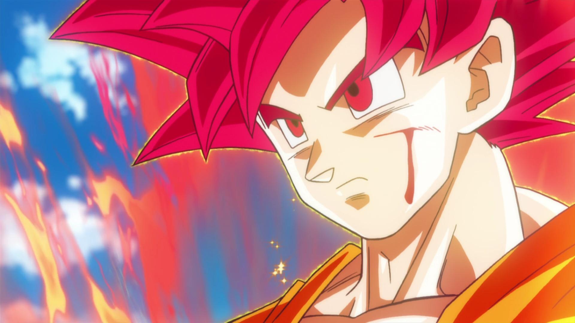 Las transformaciones de Goku en el foro Otaku Zone  20140215 15
