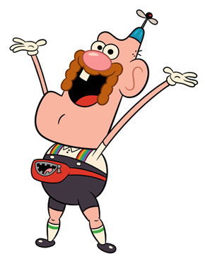 uncle grandpa black hole - photo #24