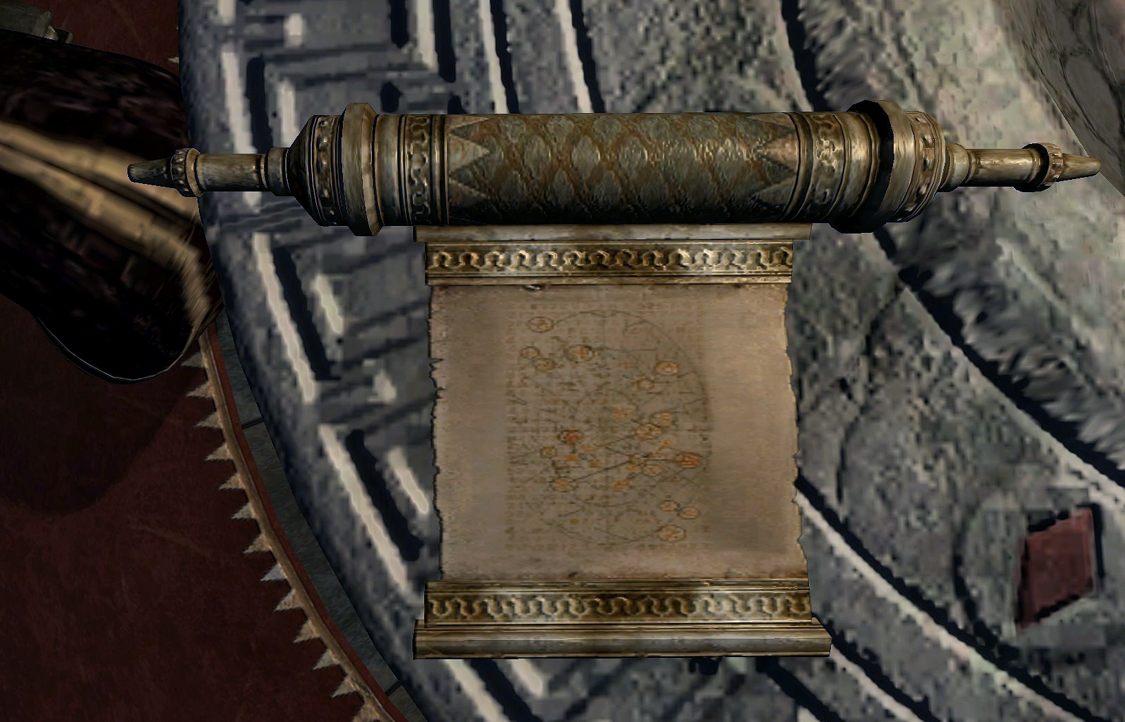 The Ultimate Heist The Elder Scrolls Wiki